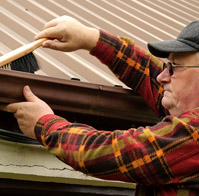 Why Iron Roof Cleaning is Important